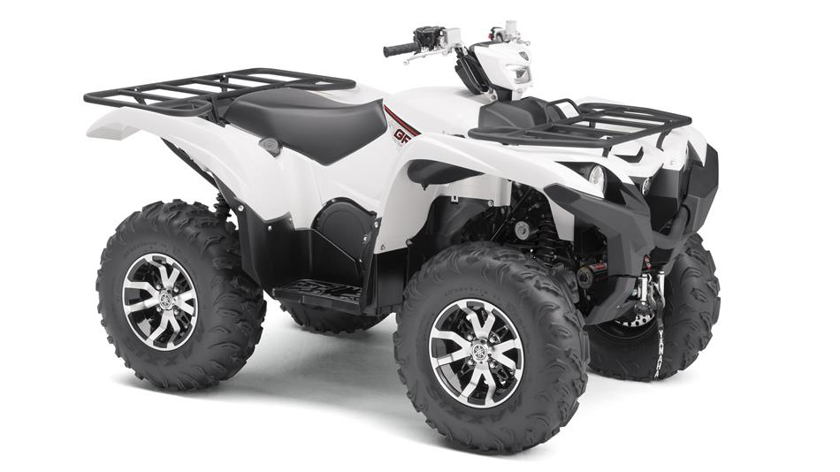 All terrain veheicles (ATV's) / Quads